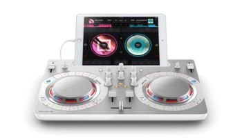 Pioneer WeDJ is a new iPad DJ app