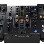 Pioneer DJM-450 two-channel mixer announced