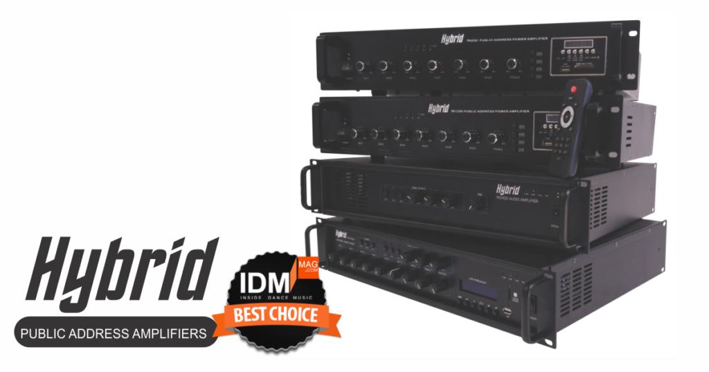 hybrid-pa-series-amplifiers
