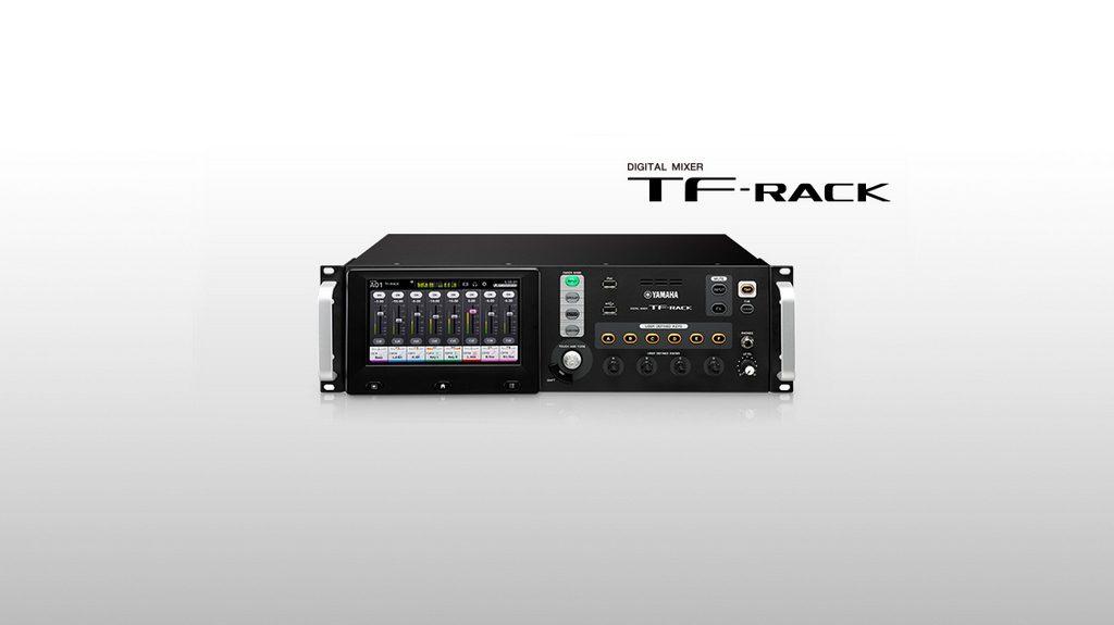 Yamaha TF-RACK