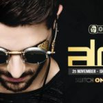 Alok to headline Switch on the Night in Cape Town