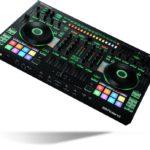 Roland DJ-808 – Roland first DJ Controller
