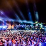 Spring Fiesta 2016 Lineup Times for each stage