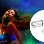 EarDial are invisible smart earplugs to protect your ears