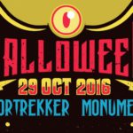 Halloween 2016 at the Voortrekker Monument – Win tickets