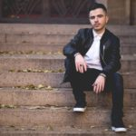The late dreamer, a Jullian Gomes Interview
