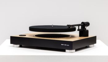 Levitating turntables could soon be yours