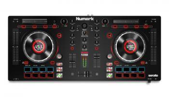 Numark Mixtrack Platinum Tested & Reviewed