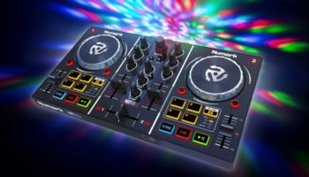 Numark Party Mix Review – the ideal first controller for beginners