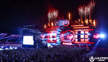 The Ultra World Tour  breaks all records