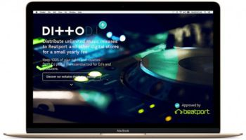 Ditto DJ Plus will get your music onto Beatport