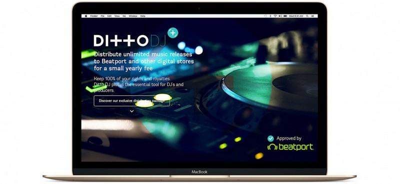 Ditto DJ Plus