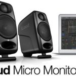 iLoud Micro Monitor – Super compact studio reference speaker