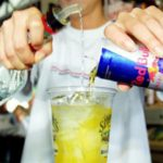 Vodka Redbull has same effect as cocaine says study