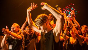 Get Played Get Paid Richie Hawtin & Pioneer DJ campaign