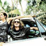 Dirty Saffi Interview ahead of Alien Safari 21 Years