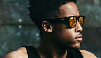 These Zungle sunglasses use your bone structure to transmit music