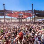 Woman found dead at Earthcore Festival and nine people arrested