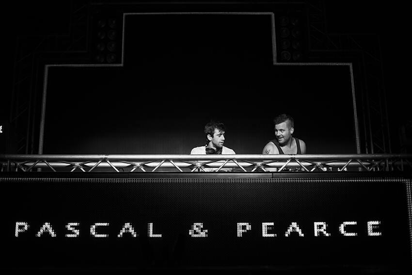 Pascal & Pearce