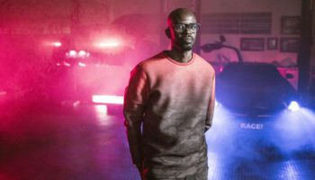 Black Coffee legal wrangle over sports car and commissions