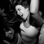 91 percent of female students have been groped while partying – UK study
