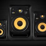 New KRK V-Series 4 Announced