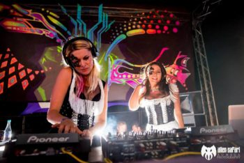 Masqued Ball 2015 - DJ Satori B2b DJ Tune Raider