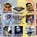 Transylvania Redemption Island Competition