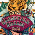 Kinky Summer Presents: Carnivale Bizarre NYE Competition