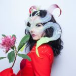 Björk takes a stand against sexist media