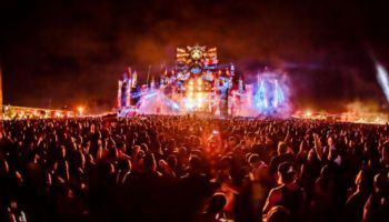 Submit your story to The Raver Stories Project Book