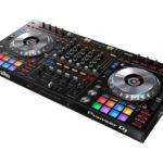 A new flagship Pioneer DJ DDJ-SZ2 announced