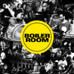 Boiler Room app gets a relaunch and some new features