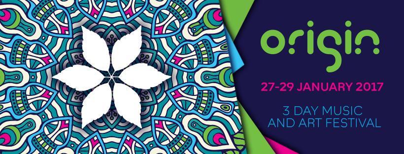 Origin Festival 2017