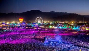 The world's top fifty festivals and what it says about the live music industry