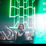 GALAXIID is Nina Kraviz's new ambient & psychedelic label