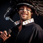 Jamiroquai about to release first new album in seven years