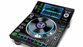 Denon DJ launches brand new pro DJ gear for 2017