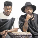 Black Motion #OneMix is now available on Apple Music