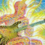 STUDY: Why music on ACID may sound better