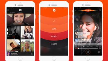 Vertigo App lets you listen to music at same as friends in realtime