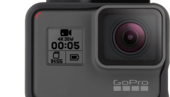 New GoPro Hero5 Black camera more advanced than ever