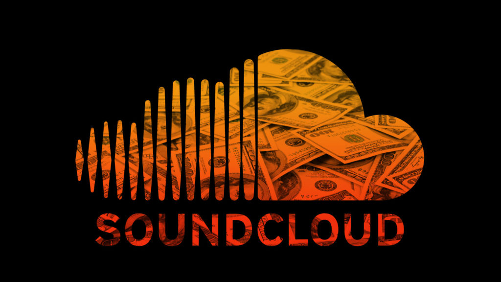 Soundcloud loss