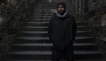 Raj Chaudhuri – Head of Music at the Boiler Room