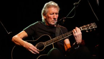 Roger Waters wants  to sing 'The Wall' at US Mexico Border