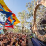 What caused the death at Rainbow Serpent 2017?