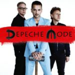 Depeche Mode announce new album date release and single