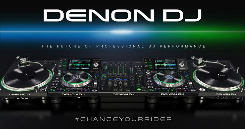 Denon DJ South Africa