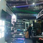 [VIDEO] Watch thieves break into Pioneer DJ South Africa