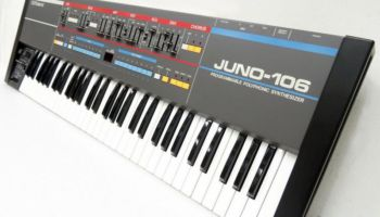 RolandCloud adds two iconic synths as apps to their subscription service